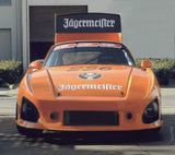 935 K3 One-Piece Front Clip