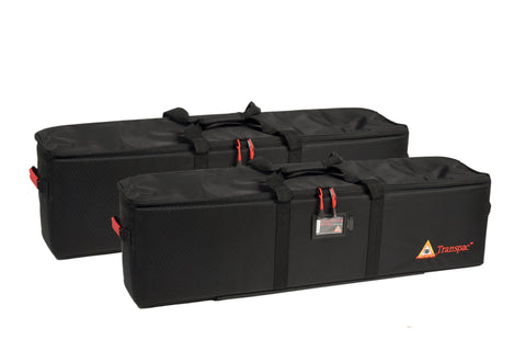 Bundle: 2x Transpac Bag (No Wheels)