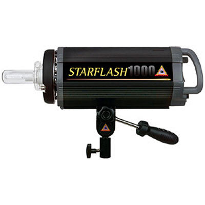 StarFlash® 1000Watt, 220-240volt Strobe (Europe)