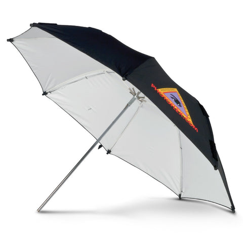 "Umbrella 30"" White"