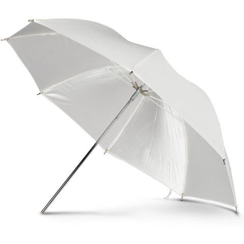Umbrella: 30 Inch White