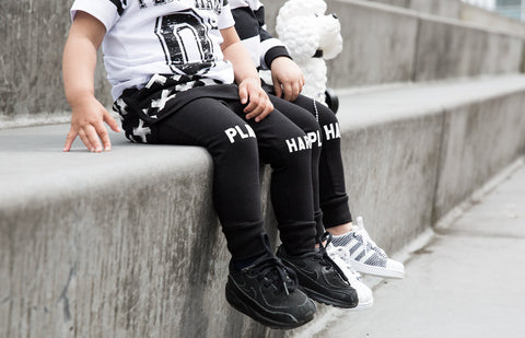 Play Hard leggings