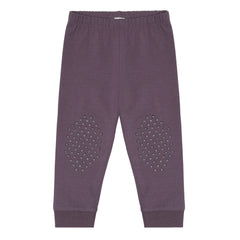 Skriðleggings - plum