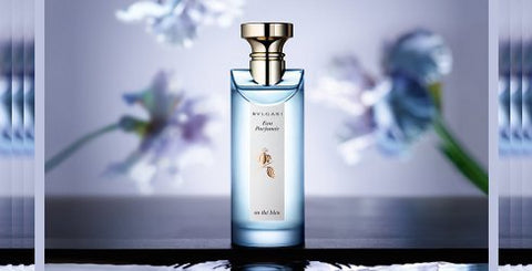 BVLGARI Eau Parfumee Au The Blue Eau de Cologne Spray