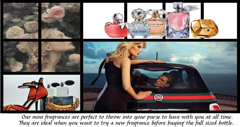 Mini Fragrances