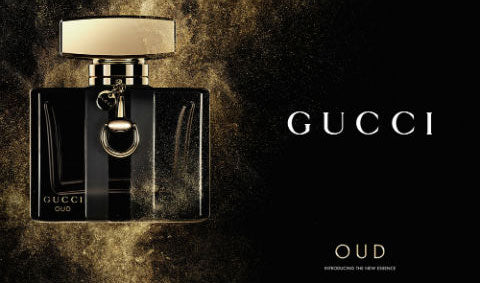 GUCCI Oud