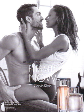 Calvin Klein - Eternity Now