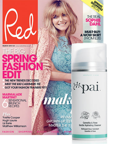 Red Magazine's Best All-Round Cleanser
