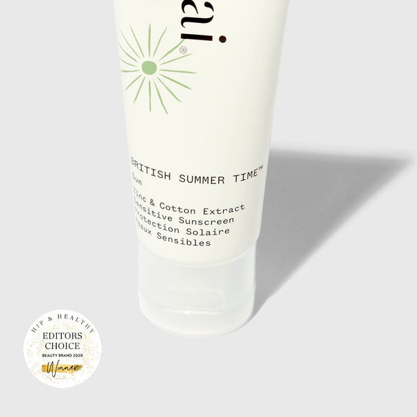 Pai Skincare Sunscreen British Summer Time