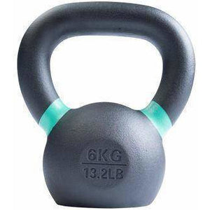 Premium Training KB set 4,6,8,12,16,20,24,28,32,36 KG - Fitness Gear