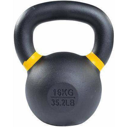 Image of Premium Training KB set 4,6,8,12,16,20,24,28,32,36 KG - Fitness Gear