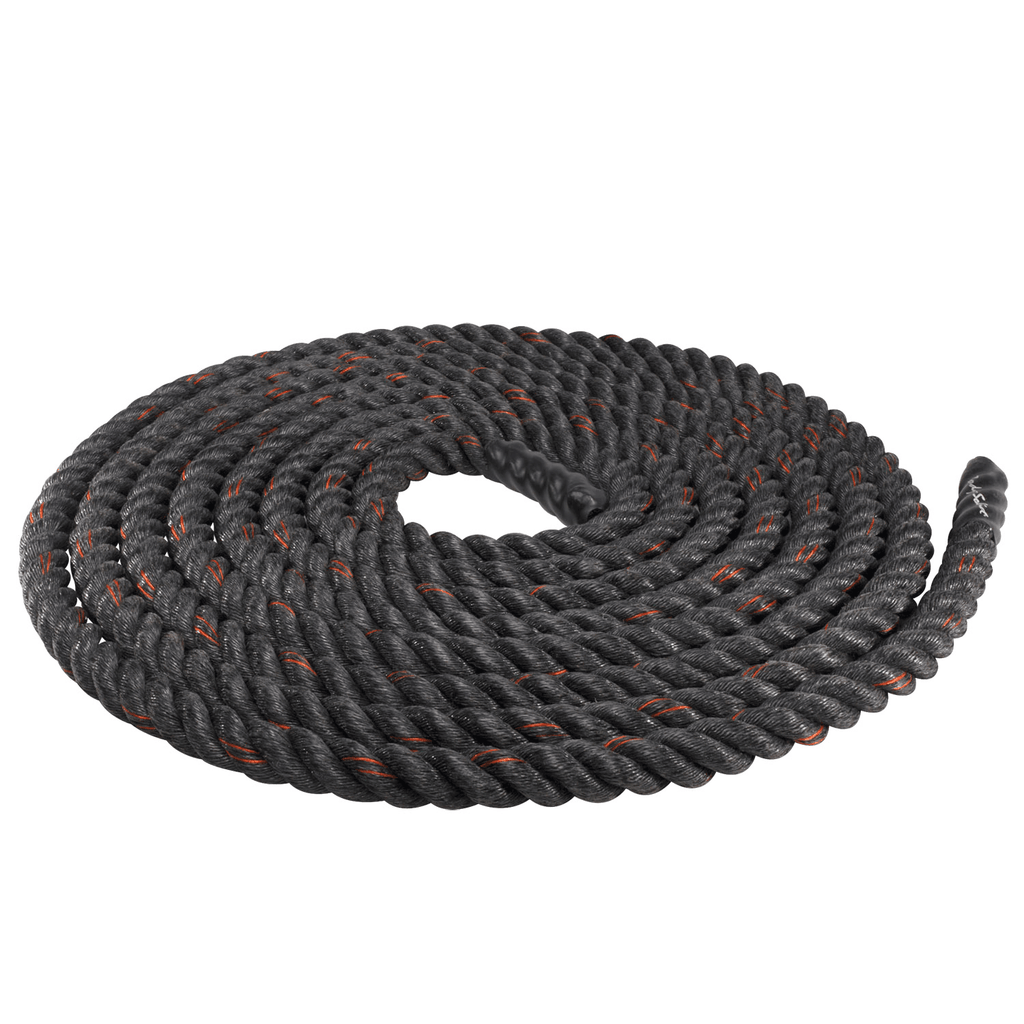 "1.5"" DIAMETER 40' Fitness Training Rope - Fitness Gear"