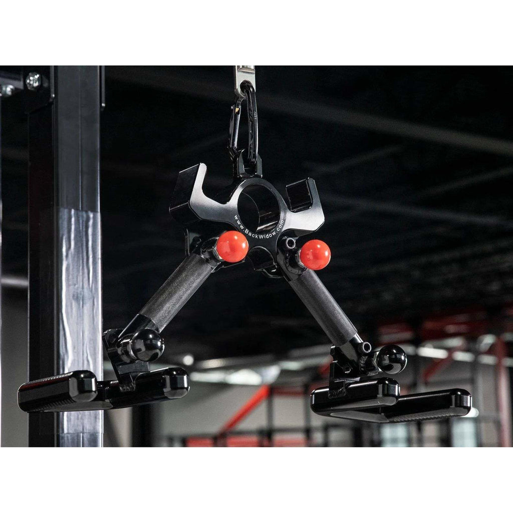 Valor Fitness Lat Pull Attachment for BD-11 - Fitness Gear