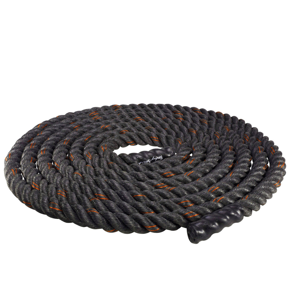 "2"" DIAMETER 40' Fitness Training Rope - Fitness Gear"