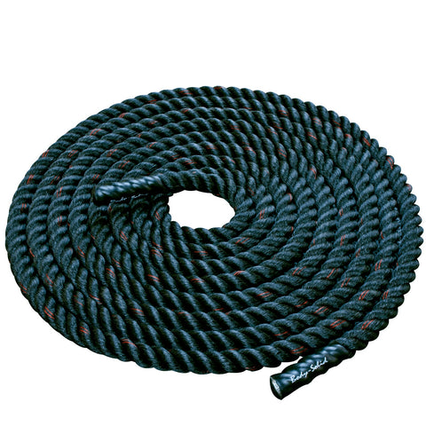 "Image of 2"" DIAMETER 50' Fitness Training Rope - Fitness Gear"