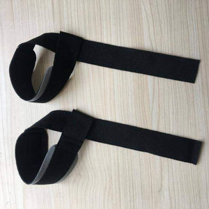 Gym lifting straps 2 Pcs - Fitness Gear