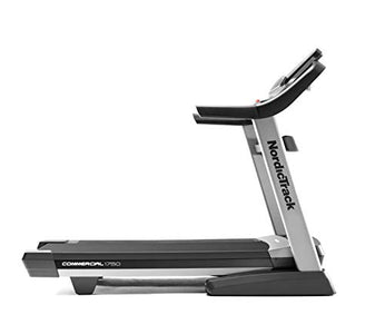 "NordicTrack Commercial Series 10"" HD Touchscreen Display Treadmill 1750 Model + 1 Year iFit Membership - FitnessGearUSA.Com"
