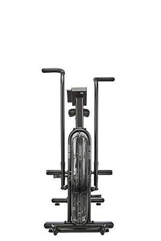 Image of Assault AirBike Classic, Black - Fitness Gear