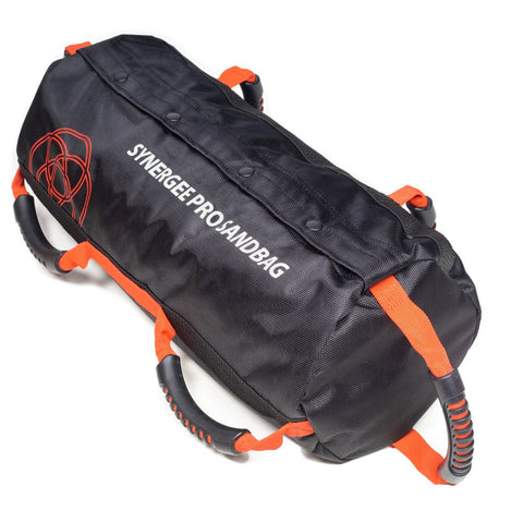Image of Synergee Weighted Sandbags V1 - FitnessGearUSA.Com