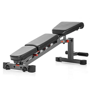 XMark Adjustable Dumbbell Weight Bench XM-7630 - Fitness Gear