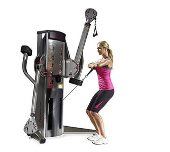 FreeMotion Dual Cable Cross Gyms - Fitness Gear