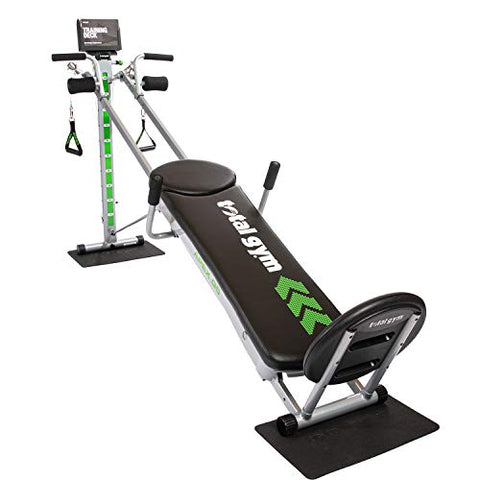 total gym apex g5 versatile indoor home workout total body