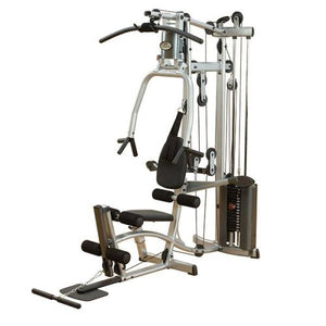 Powerline by Body-Solid P2X Multi-functional Home Gym for Total Body Training with 160 Lb. Weight Stack - FitnessGearUSA.Com