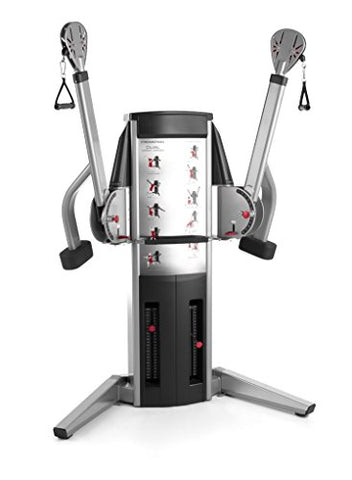 Image of FreeMotion Dual Cable Cross Gyms - Fitness Gear