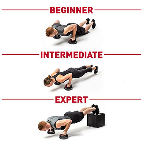 Image of Perfect Fitness Perfect Pushup Elite - Fitness Gear