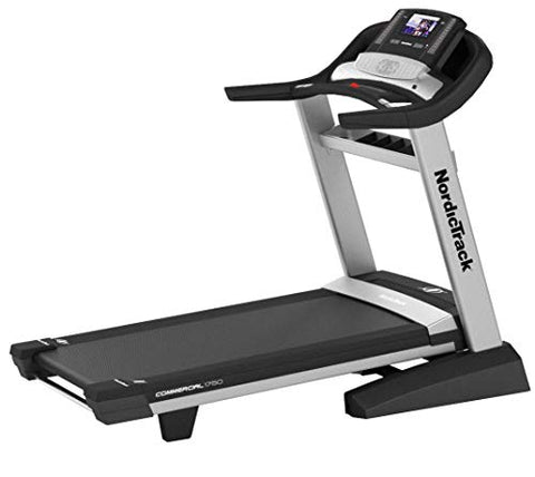 "Image of NordicTrack Commercial Series 10"" HD Touchscreen Display Treadmill 1750 Model + 1 Year iFit Membership - FitnessGearUSA.Com"