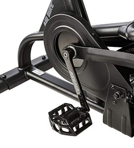 Assault AirBike Classic, Black - Fitness Gear