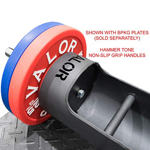 Image of Valor Fitness OB-Log-8 Strongman Log, 8 Inch - FitnessGearUSA.Com