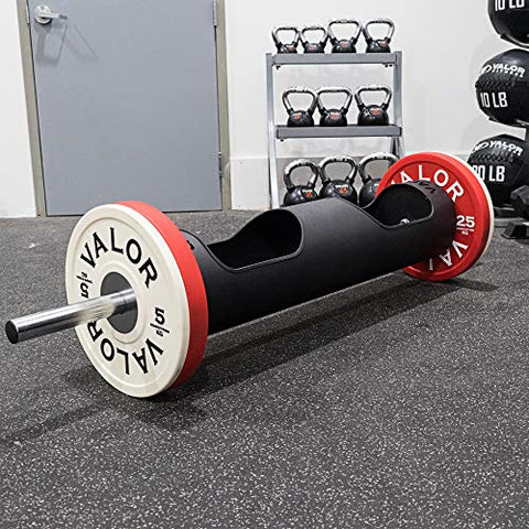Image of Valor Fitness OB-Log-10 Strongman Log, 10 Inch - FitnessGearUSA.Com