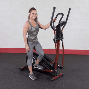 Best Fitness Cross Trainer Elliptical - Fitness Gear