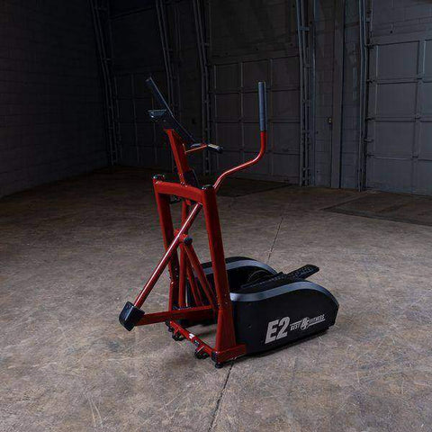 Best Fitness BFE2 Center Drive Elliptical Trainer - FitnessGearUSA.Com