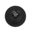 Premium Tire Tread Slam Ball, 15lb - Fitness Gear