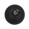Premium Tire Tread Slam Ball, 20lb - Fitness Gear