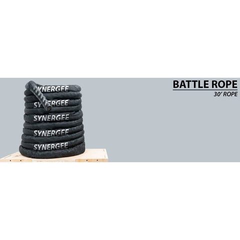 Image of Battle Ropes - FitnessGearUSA.Com