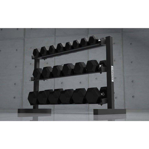 Image of Dumbbell Rack - Fitness Gear