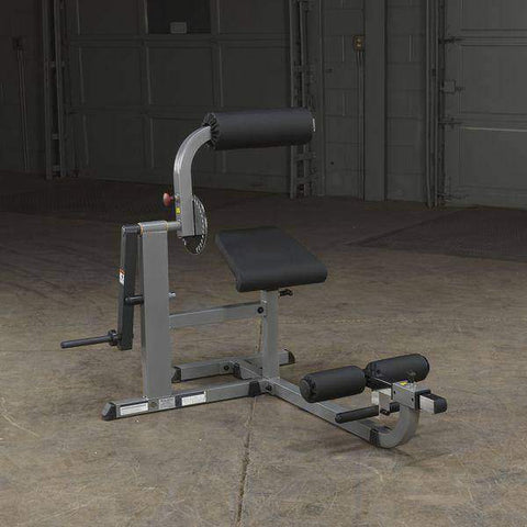 Image of Cam Series Ab and Back Machine - Fitness Gear