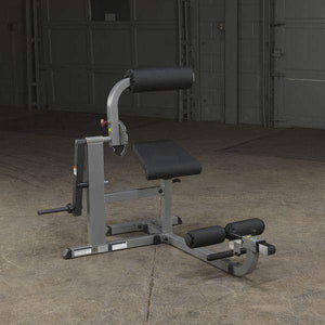Cam Series Ab and Back Machine - Fitness Gear