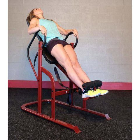 Body Solid Inversion Table - Fitness Gear
