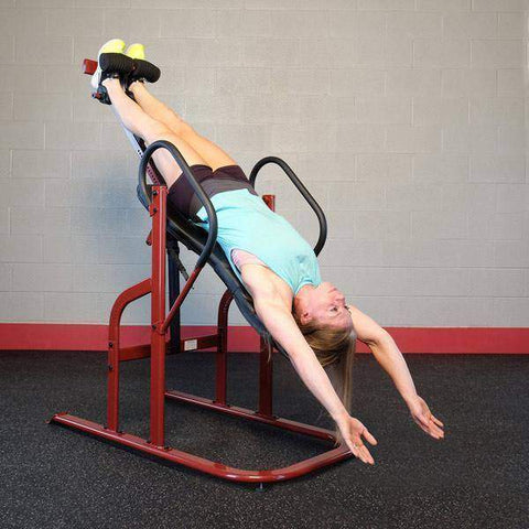 Image of Body Solid Inversion Table - Fitness Gear