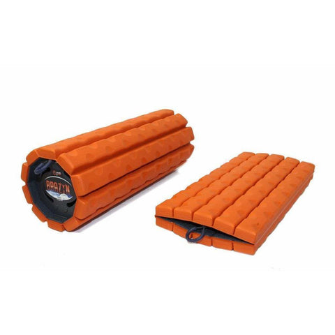 Image of MORPH Collapsible Foam Roller - Fitness Gear