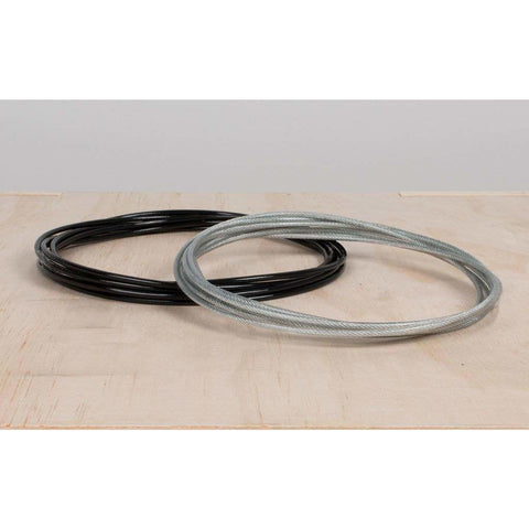 Image of ALUMINUM JUMP ROPES - Fitness Gear