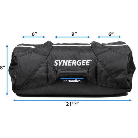 Image of Weighted Sandbags - Fitness Gear