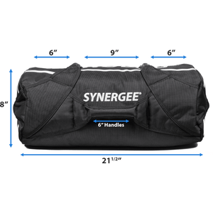 Weighted Sandbags - Fitness Gear