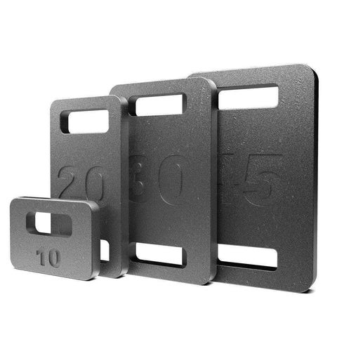 Image of Ruck Plates - FitnessGearUSA.Com