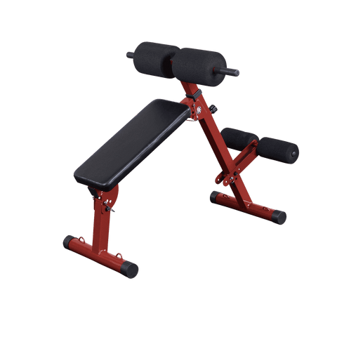 Ab-Hyp Bench - Fitness Gear