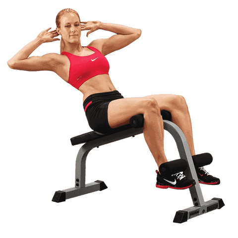 AB Situp Bench - Fitness Gear